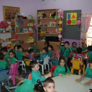 Al-Huda Kindergarten 3