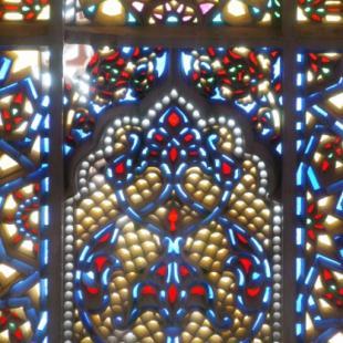 Islamic Museum 7