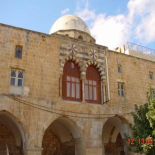 Al-Madrassa al-Manjakiyya 2