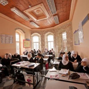 shabat school 1